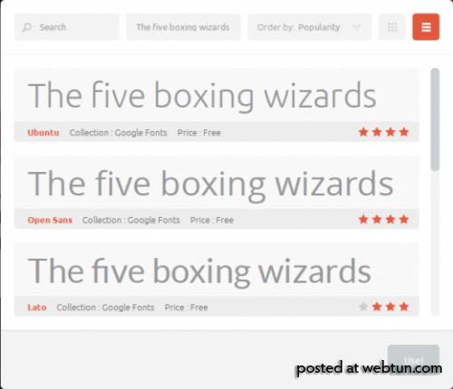 Как примерить новый шрифт к любому сайту