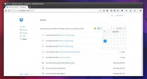 Полезные функции Dropbox, о которых стоит знать всем