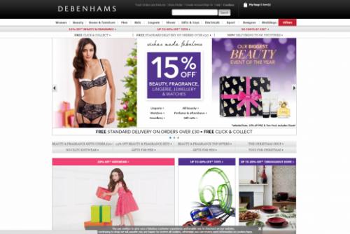 Подборка лучших иностранных интернет-магазинов одежды
