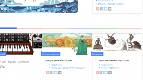 10 возможностей Google и Яндекс, о которых вы не знали