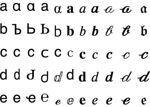 Фильтр безопасности Gmail начал определять похожие символы из разных алфавитов