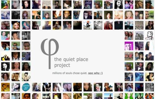 10 сайтов, которые помогут вам всегда оставаться спокойными и уравновешенными