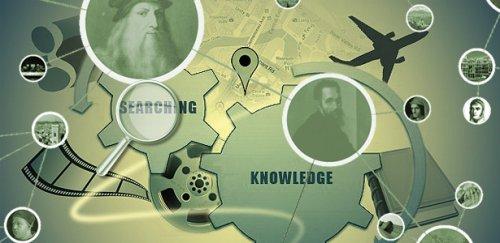 Боты Google пополняют гигантскую базу знаний Knowledge Vault