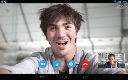 Сообщения в Skype теперь будут приходить только на то устройство, которое используется в данный момент