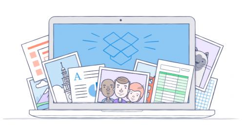 Dropbox ввёл единый тарифный план: 1TB — $9.99/месяц, $99/год и добавила новые функции