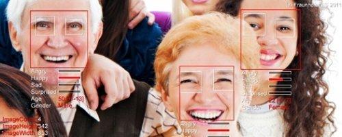 Google Glass смогут распознать ваше эмоциональное состояние