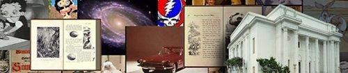 Internet Archive опубликовала на Flickr миллионы изображений из старых книг