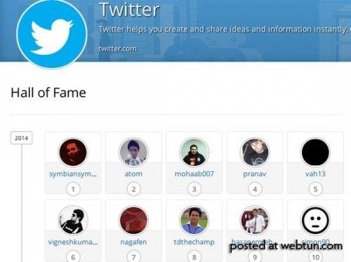 Twitter будет платить за найденные уязвимости с помощью специальной программы