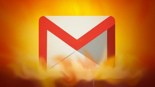 В Сеть выложены пароли от 5 миллионов ящиков GMail