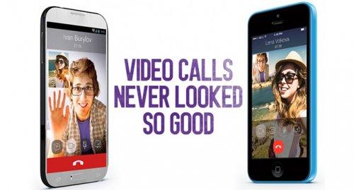 В мобильных приложениях Viber для Android и iOS появилась поддержка видеозвонков