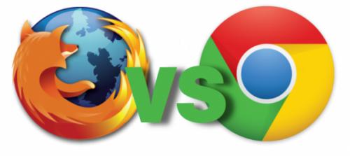 Chrome vs Firefox: почему огнелис все же круче