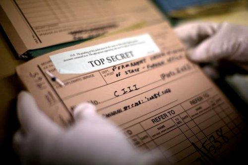 Правительство США будет хранить секретные документы в облаке