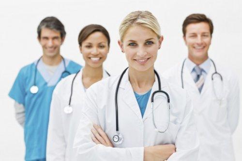 Google позволяет получить видео-консультацию квалифицированного врача по указанной в поиске симптоматике