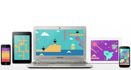 В Google Play Games теперь можно искать игроков поблизости для мультиплеера