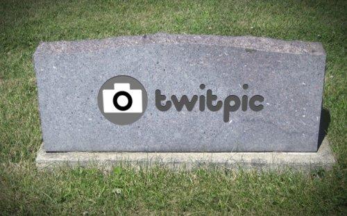 Фотосервис Twitpic всё-таки закрывается