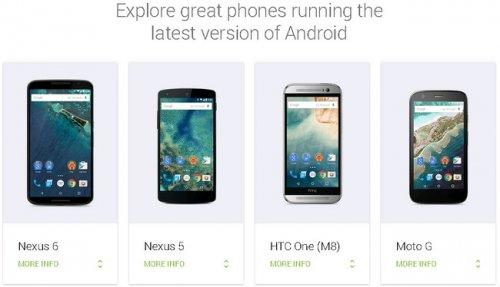 Google инструктирует как правильно перейти с iOS на Android