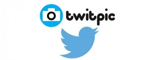 Twitter приобрёл фотоархив и домен TwitPic