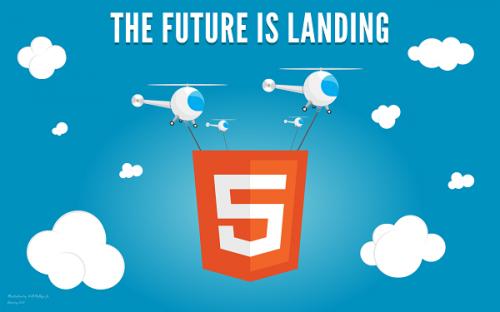 Спецификация HTML5 перешла в статус рекомендации