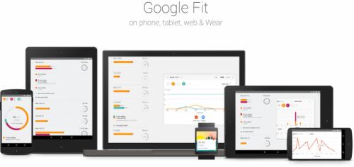 Фитнес-сервис Google Fit запущен, Android-приложение доступно для загрузки