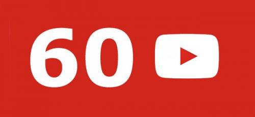 Youtube начал поддерживать 60 fps, первые примеры