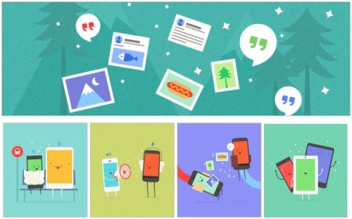 Google работает над загадочной технологией «соприсутствия» для связи устройств на разных платформах