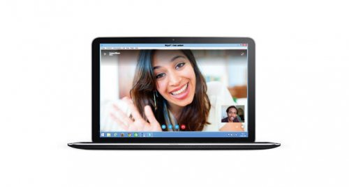 Microsoft ��������� ����-������ Skype ��� ���������