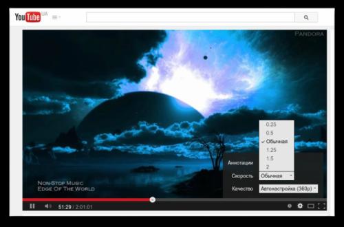 Подборка полезных хаков сервиса YouTube