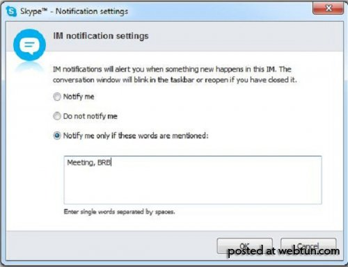 10 полезных советов пользователей Skype