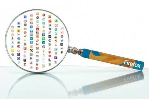 Поисковый плагин Google уступает место Yahoo, Yandex и Baidu в локальных версиях браузера Firefox