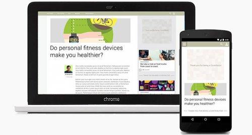 Сервис Google Contributor позволит отключать отображение рекламы на сайтах