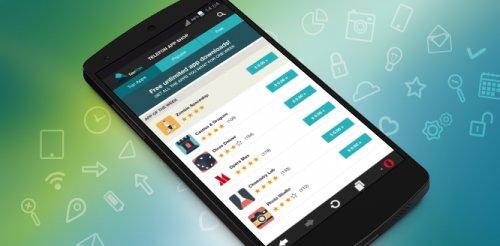Opera запускает магазин приложений и игр для операторов