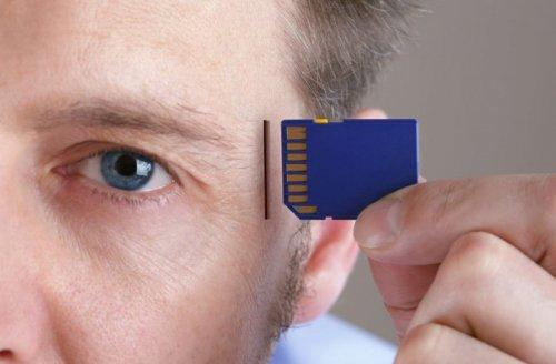 Сохранение информации на компьютере не ухудшает, а улучшает память