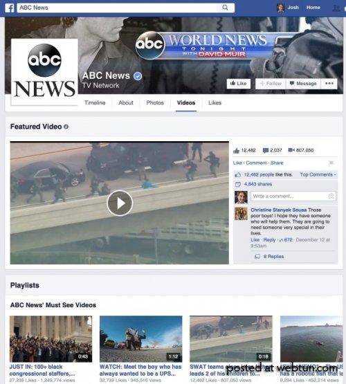 Facebook хочет стать YouTube: раздел видео получил новый дизайн