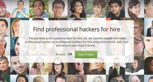 Hacker's List – фриланс-биржа для хакеров