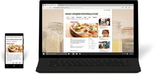 Project Spartan: Microsoft оставляет Internet Explorer в прошлом