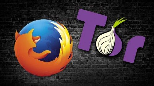 Mozilla запускает собственные ноды в сети Tor