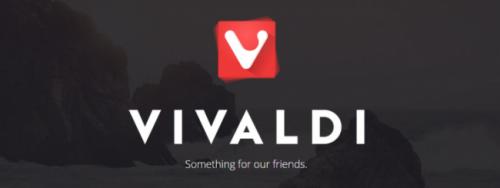 ��������� Opera ��������� ����� ������� Vivaldi