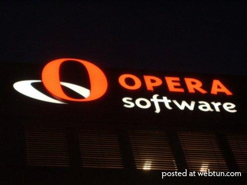 В браузер Opera вернули функцию синхронизации закладок