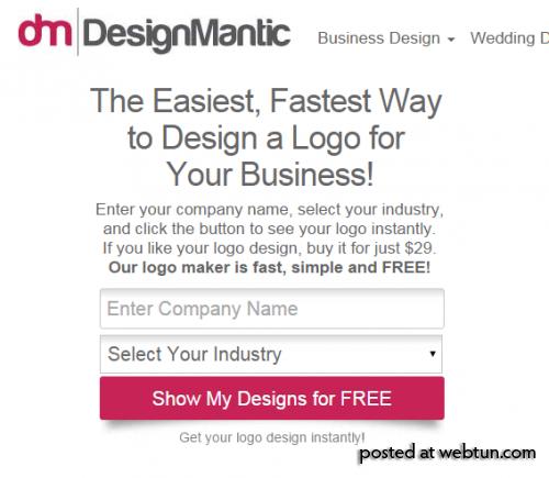 Обзор популярных онлайн сервисов для создания логотипа