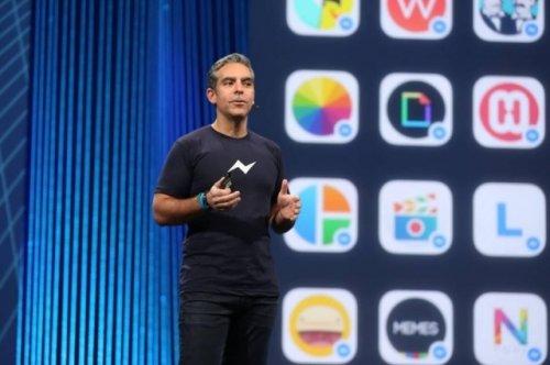 Facebook Messenger официально стал платформой