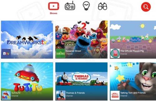 Создатели YouTube Kids играют не по правилам