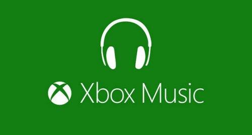 Приложения Xbox Music для iOS и Android теперь позволяют транслировать музыку с OneDrive
