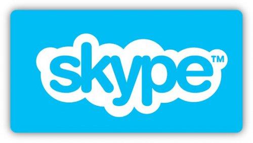 Веб Skype может работать без плагинов в браузере Edge