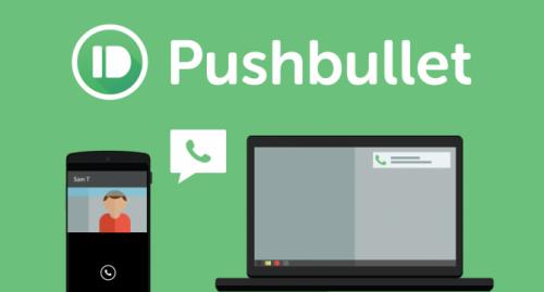 Крупное обновление PushBullet приносит собственную функцию чата