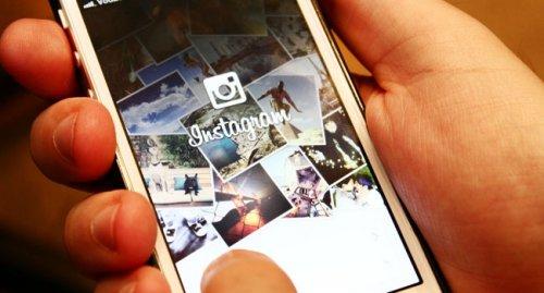 Instagram ��������� ������ ������� ������� � ������
