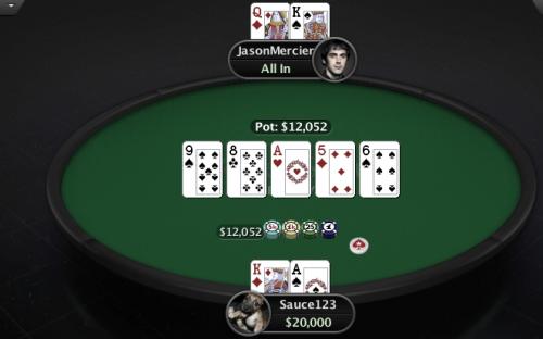 Как заработать с помощью онлайн-покера