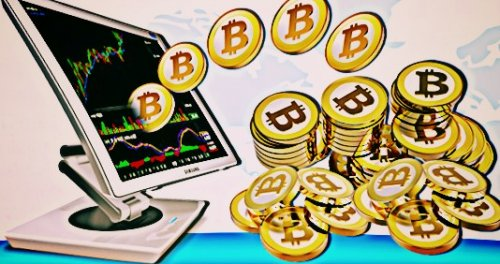 Какими способами можно получить биткоины?