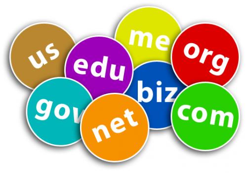 Как выбрать доменную зону для своего сайта